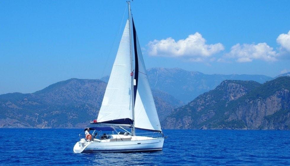 Sea trip Yacht photo