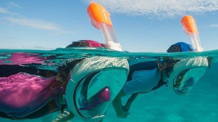jetski+snorkling photo