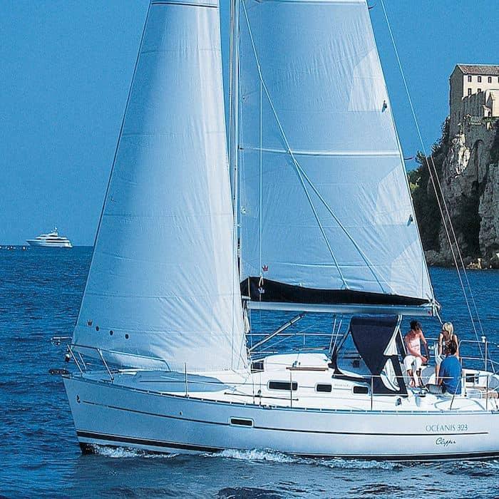 Yacht Trips photo